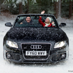 Is it worth warming up a car engine before driving?