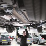 Is there anything I can do to help my car pass the UK MOT test?