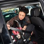 I need to buy a child car seat. What should I be looking for?