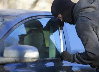 car theft prevention