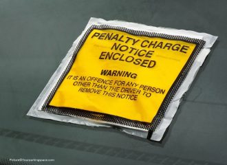 appeal parking tickets