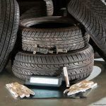 I'm thinking of buying part-worn tyres for my car. How risky is that?