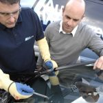 Does a windscreen chip repair stop you needing a new windscreen?
