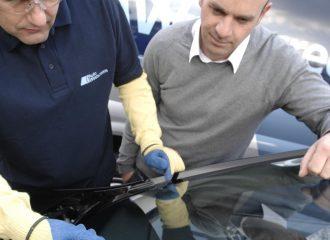 windscreen chip repair