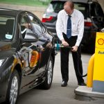 Is it really dangerous to use a mobile phone while refuelling?