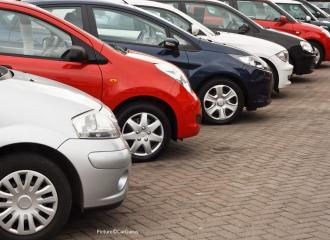 pcp car finance