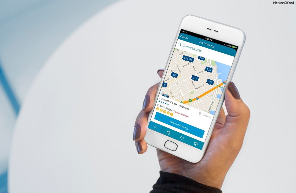pay by phone parking app