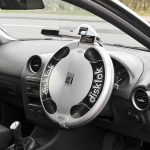 I'm worried about my keyless car. What is the best steering-wheel lock?
