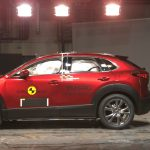 What exactly does a Euro NCAP star rating mean?