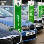 Should I buy a brand new car or more upmarket used model?