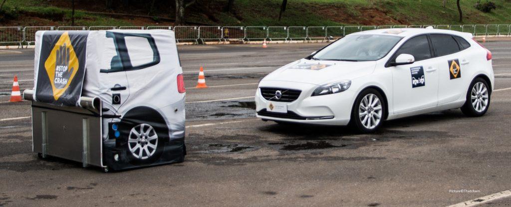 aeb autonomous emergency braking