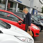 Will petrol car values crash when the ban on selling them new comes in?
