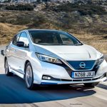 Car firms talk about kWh and kW with electric cars. What's the difference?