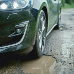 Is the money the government has pledged enough to fix the pothole problem?