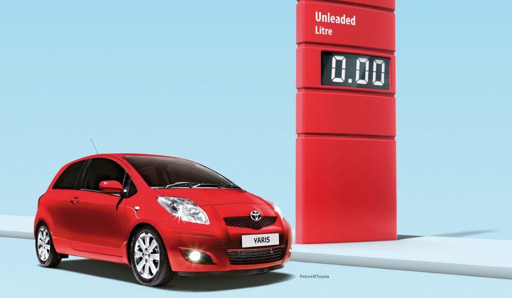 diesel cost