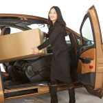 Do I need special car insurance to be a delivery driver?