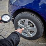 When I don't drive a car for some time, should I worry about tyre flat spots?