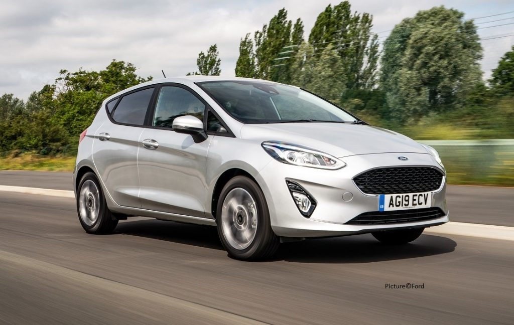 ford fiesta used car buyer's guide