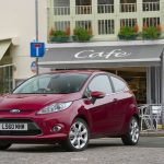 Why is the Ford Fiesta Britain's best-selling car?