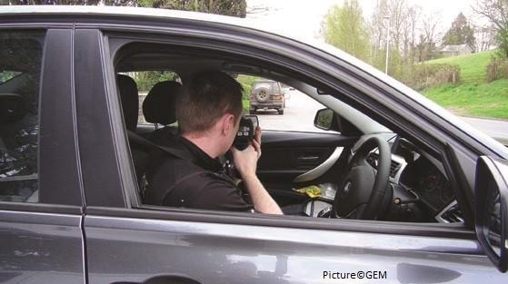 points for speeding