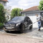 Should I buy a pressure washer to clean my car with?