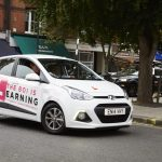 Should I give my son driving lessons?