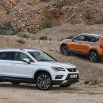 What is the SEAT Ateca like as a used car?