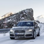 I want a car with some offroad ability. Is the Audi allroad any good?