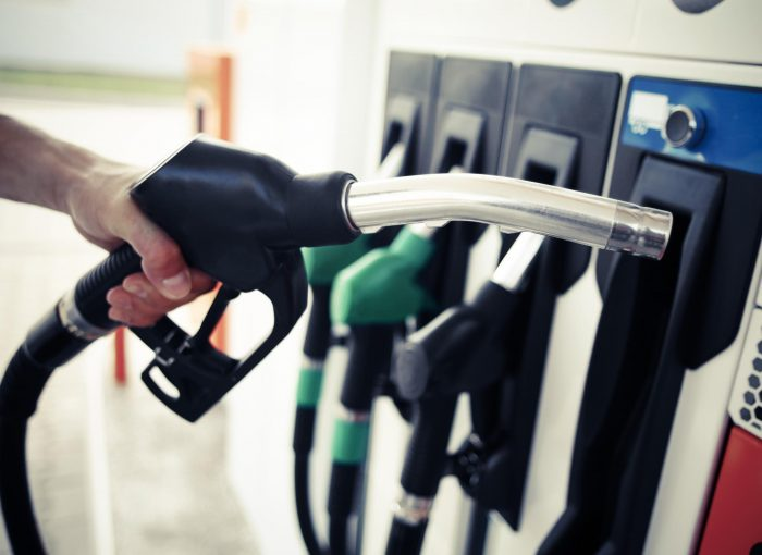 fuel tax