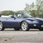 Should I do up and sell my decaying 1997 Jaguar XK8, or keep it and hope it becomes a classic?