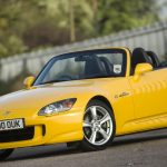 I want to buy a fun car and can't decide between a Honda S2000 and Toyota GT86. Which would you choose?