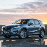 What's a used Mazda CX-5 like as a compact SUV?