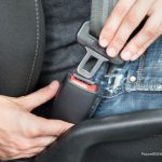 Driving: Are there any circumstances where I don't have to wear a seat belt?