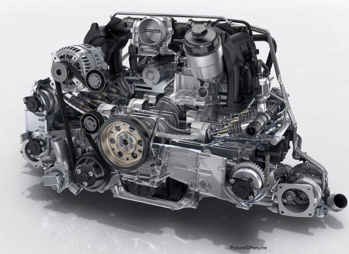 engine power loss