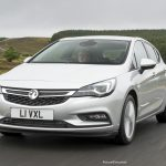 Can I get a decent Vauxhall Astra for around £8,000?