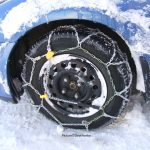 Is it worth getting a set of snow chains in case it snows this winter?