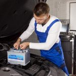 Is there any battery maintenance I can do to keep my car battery in the best possible shape?