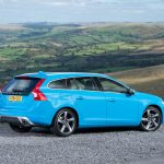 I'm thinking of buying a used diesel Volvo V60. Will emissions laws affect it and is a post-2014 V60 likely to face any bans?