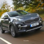 There are a lot of used Kia Sportage for sale. Is it any good as a used car?