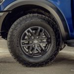 Can alloy wheel corrosion be buffed out?