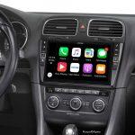 I want Apple CarPlay for my 2012 Volkswagen Golf TSI