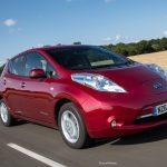 I'm considering buying an electric car for £10,000 and was wondering about a Nissan Leaf. What will I get?
