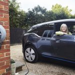 I've heard of electric car charging cables being stolen. How vulnerable are they?