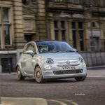 I want to give my daughter a car for her birthday. Is the Fiat 500 any good?