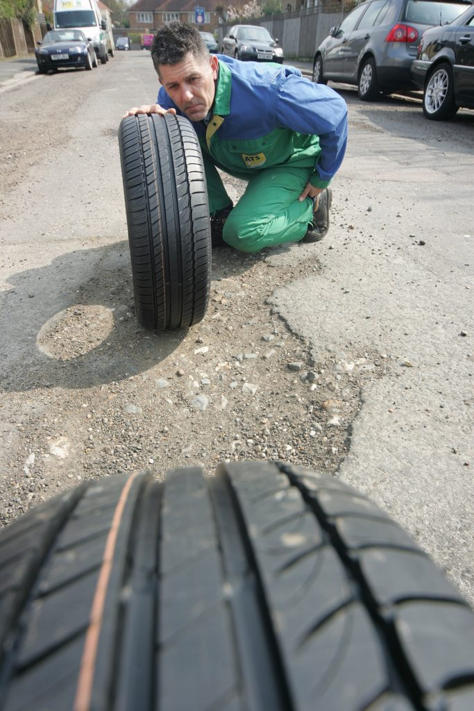 how long do tyres last