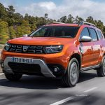 If I fit bigger wheels to my Dacia Duster, will it ruin the ride quality?
