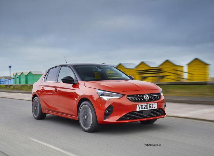 electric hybrid or petrol