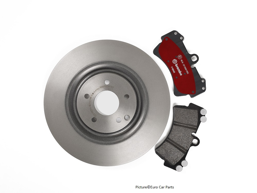 grinding brakes