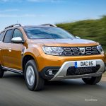 I've heard good things about the Dacia Duster. Are they really a sound used buy?